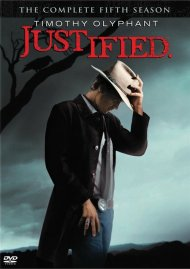 Justified: The Complete Fifth Season Movie