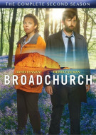 Broadchurch: The Complete Second Season Movie