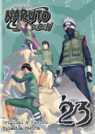 Naruto Shippuden Box Set 23 Movie