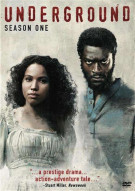 Underground: Season One Movie