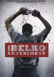 Belko Experiment, The Movie