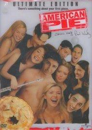 American Pie: Ultimate Edition Movie