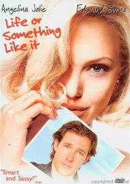 Life Or Something Like It Movie