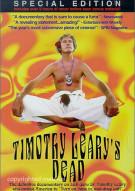 Timothy Learys Dead Movie