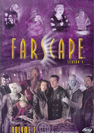 Farscape: Season 3 - Volume 1 Movie