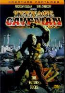 Teenage Caveman Movie