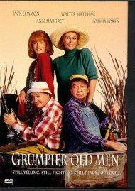 Grumpier Old Men Movie