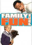 Family Fun Pack Movie