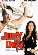 Jury Duty Movie