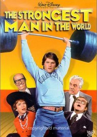 Strongest Man In The World, The Movie
