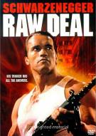 Raw Deal Movie