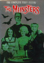 Munsters, The: The Complete First Season Movie