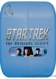 Star Trek: The Original Series - The Complete Second Season Movie