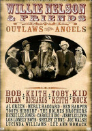 Willie Nelson & Friends: Outlaws & Angels Movie