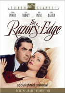 Razors Edge, The Movie
