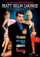 Matt Helm Lounge Box Set Movie