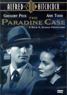 Paradine Case Movie