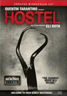 Hostel: Unrated Movie