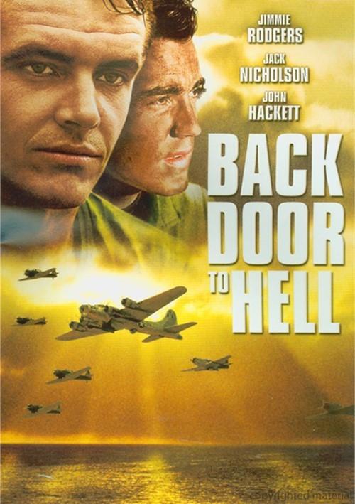 Back Door To Hell Movie