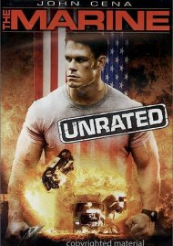 Marine, The: Unrated Movie