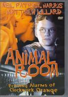 Animal Room Movie