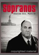 Sopranos, The: Season Six - Part II Movie