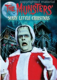 Munsters Scary Little Christmas, The Movie