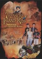 Treasure Island Kids: The Pirates Of Treasure Island Movie