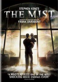 Mist, The Movie
