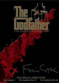 Godfather Collection, The: The Coppola Restoration Movie