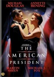 American President, The Movie