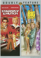Starsky & Hutch / The Big Bounce (Double Feature) Movie