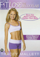 Tracey Mallett: Lose The Belly Flab Movie