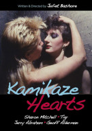 Kamikaze Hearts Movie