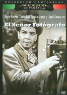 El Senor Fotografo Movie