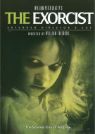 Exorcist, The: Extended Directors Cut Movie