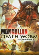 Mongolian Death Worm Movie
