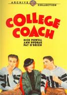 College Coach Movie