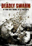 Deadly Swarm Movie