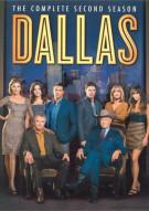 Dallas: The Complete Second Season Movie