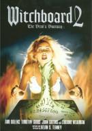 Witchboard 2: The Devils Doorway Movie