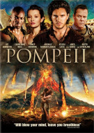 Pompeii (DVD + UltraViolet) Movie