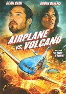 Airplane Vs. Volcano Movie