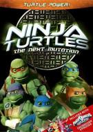 Ninja Turtles: The Next Mutation - Turtle Power! Movie