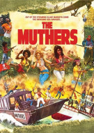 Muthers, The Movie