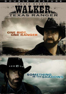 Walker, Texas Ranger: One Riot One Ranger / Something In The Shadows Movie