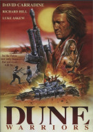 Dune Warriors Movie
