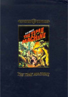 Time Machine: Collectors Edition Movie