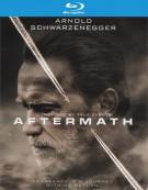 Aftermath (Blu-ray + UltraViolet) Blu-ray