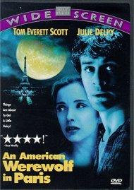 American Werewolf in Paris, An Movie